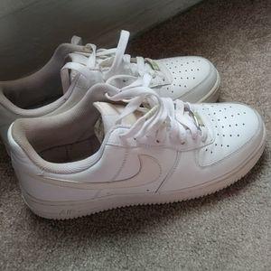 Used Nike